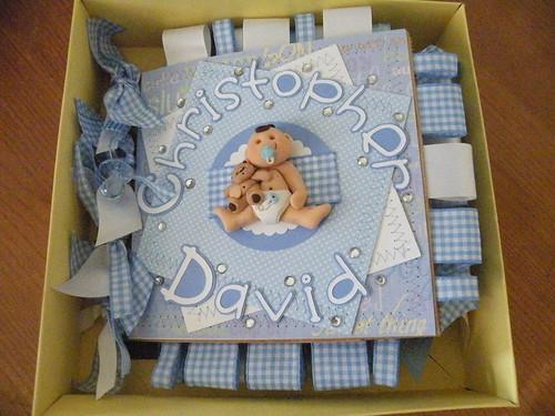 Baby Boy album | Rebecca-Becky Evans | Flickr