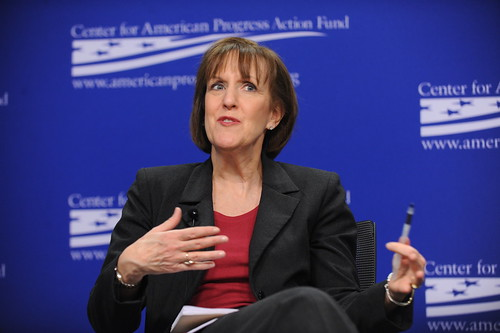 Judy Feder | by Center for American Progress Action Fund