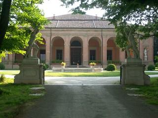 Villa Cicogna San Lazzaro Di Savena Bo