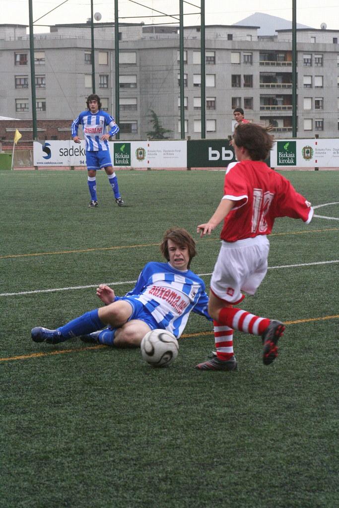 futbol 11 bizkaia