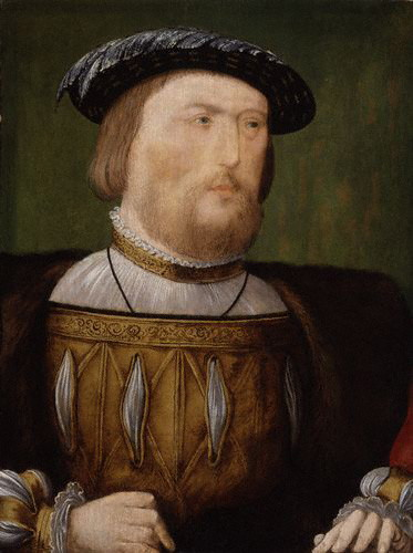 Henry viii and the modern world