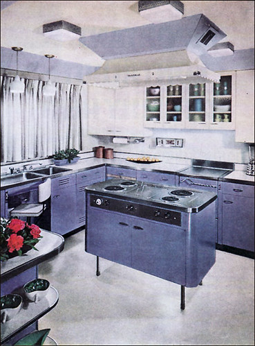 Youngstown, Republic, U0026 St. Charles Steel Cabinets | Flickr