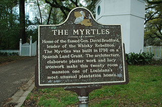 The Myrtles | by stevesheriw