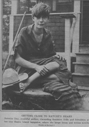 Image result for dorothy day images