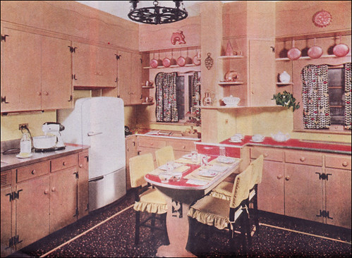 interior kitchen cabinets 1950s early american style kitchen lots of cabinets a 1913