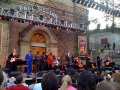 Lyle Lovett at the Mountain Winery | by silent (e)