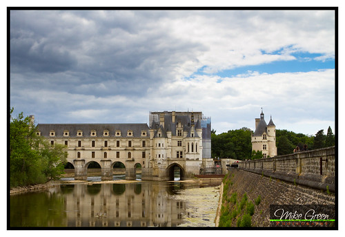 Chateau Chenonceau | by mikegreen78