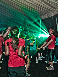 Northwestern Dance Marathon 2009 | by Spencer D Hughes