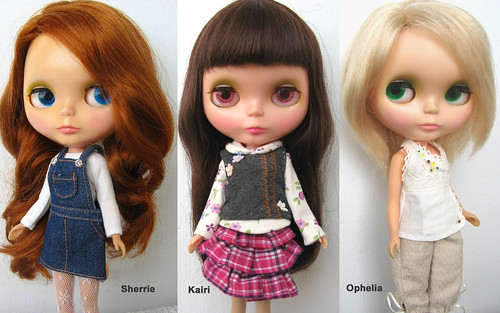 Kenner Montage: Who is your fav? Vote! | by ♥ Elly Jelly ♥