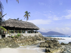 Restaurante de Bahia Lodge | by BahiaLodge