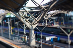Southern Cross Station | by JamesDPhotography