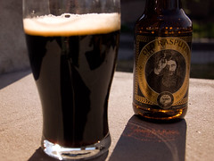 Old Rasputin Beer | by [x]masberry