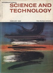 International Science and Technology 1962 February | by bustbright