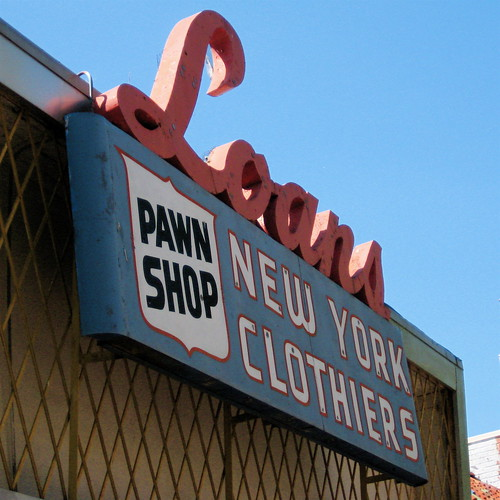 Loans, Pawn, Clothiers, Waco, TX - Business in downtown Waco ...