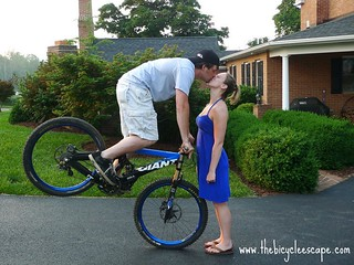 Bicycle Kiss | by thebicycleescape