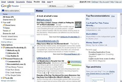 My Google Reader | by jordan.conway