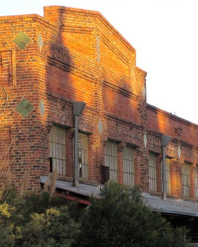 Buena Vista Avenue, Alameda