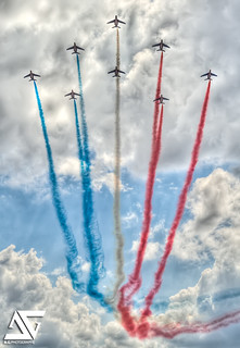 Patrouille Acrobatique de France | by A.G. Photographe