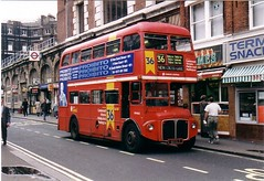 Routemaster 36 victoria