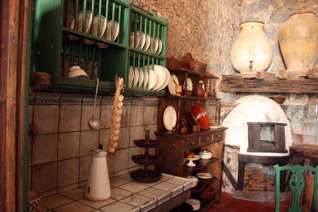 Cocina antigua - a gallery on Flickr