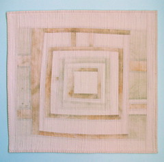 Muslin Art Quilt | by BooDilly's