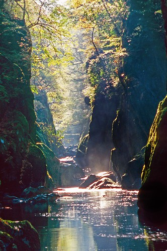 fairy glen | by eyeontheworld2008