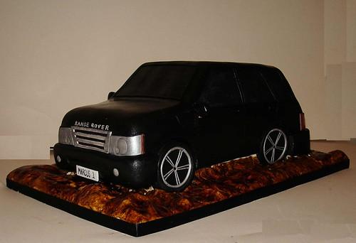 Car Shaped Cake Tins Uk