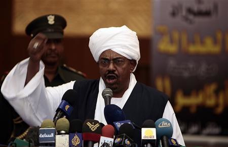 President Omar Hassan al-Bashir has remained defiant in the face of imperialist plots to destabilized the government of Sudan. The ICC issued a warrant for his arrest. | by Pan-African News Wire File Photos
