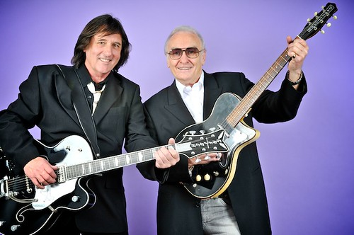 The Tremeloes Tour