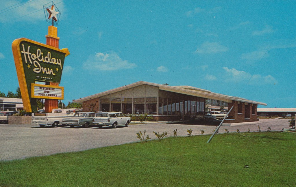 Holiday Inn - Mobile, Alabama