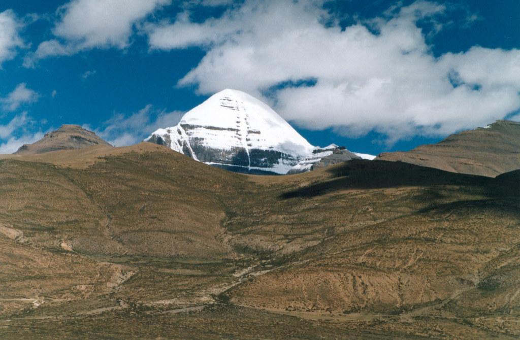 19 najpiękniejszych gór świata. Kajlas