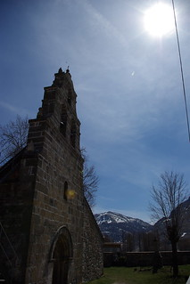 Church - Picos de Europa | by The Hungry Cyclist