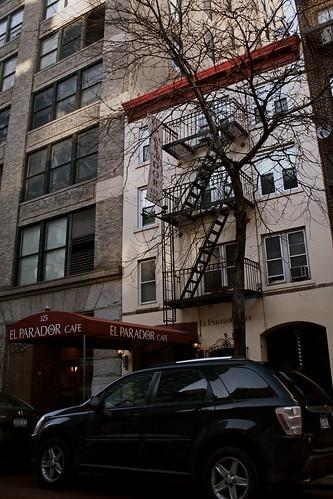 El Parador Cafe New York Ny