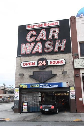 Westside Car Wash Eugene