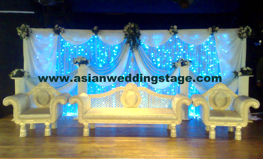 wedding party ideas decorating decorations decor stage of