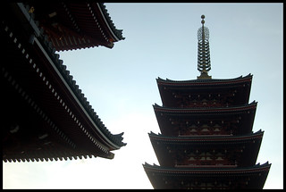 Temple | by ProjectBashoPhotoTourJapan2008