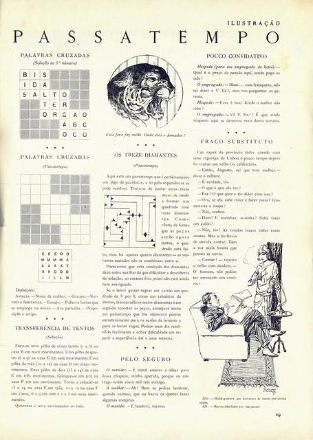 Ilustração, No. 6, Março 16 1926 - 31