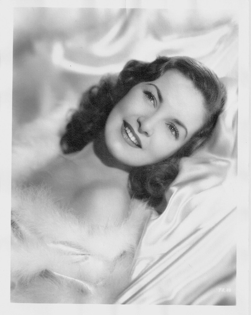 Dorothy Morrison (actress) pictures