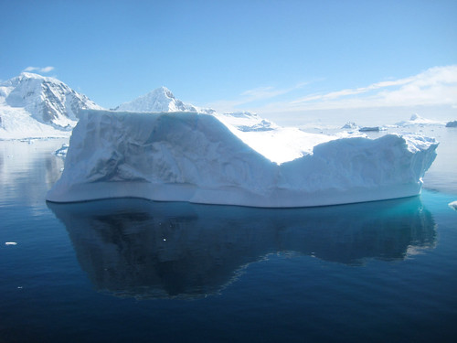 Antarctic Iceberg | by NOAA's National Ocean Service