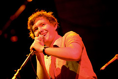 Los Campesinos! | by Wexner Center