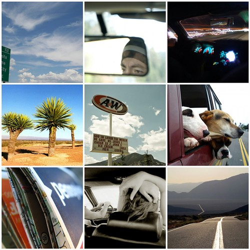 Flickr Friday - Road Trip | by the_red_deer
