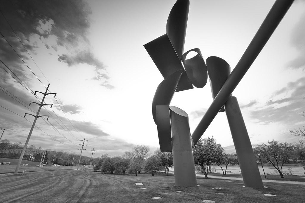 Rockford Il Symbol Tony Krup Flickr