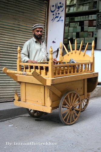 how to get weed in karachi
