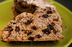 Irish Soda Bread | by thebittenword.com