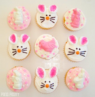 Easter Cupcakes | by DolceDanielle