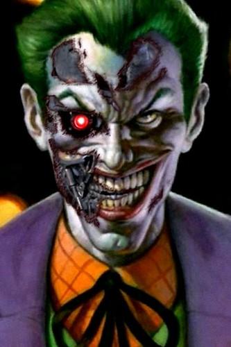 terminator joker