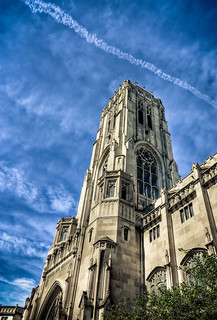 Scottish Rite Cathedral - Explored | by J.K. Hering Photography