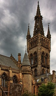 Glasgow University | by _skynet