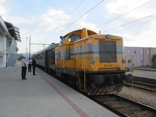 how to get to mostar from ploce bus or train