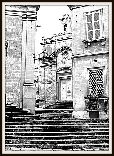 Vittoriosa City | by ANGELA.Clik.Flickr